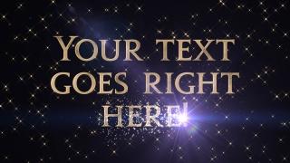 Starcloth Text