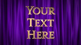 Theatre Text