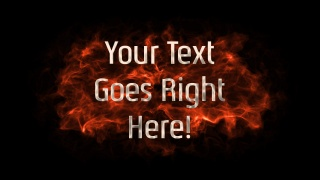 Shockwave Text