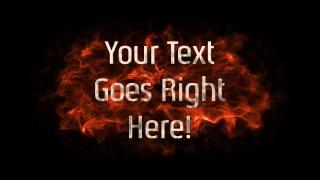 Shockwave Text