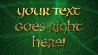 Irish Charm