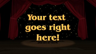 Panto Text