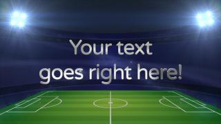 Football Text